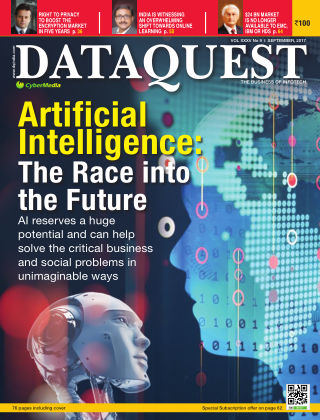 DataQuest September 2017