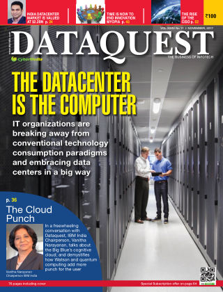 DataQuest November 2017