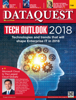 DataQuest January 2018