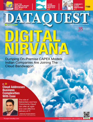 DataQuest May 2018
