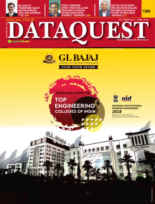 DataQuest June 2018