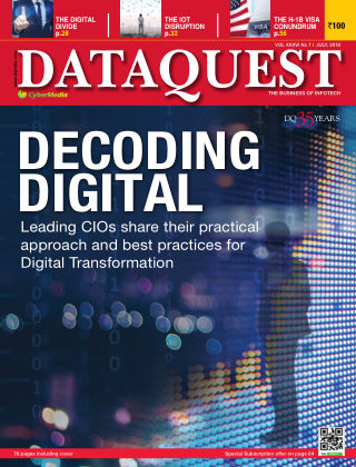 DataQuest July 2018