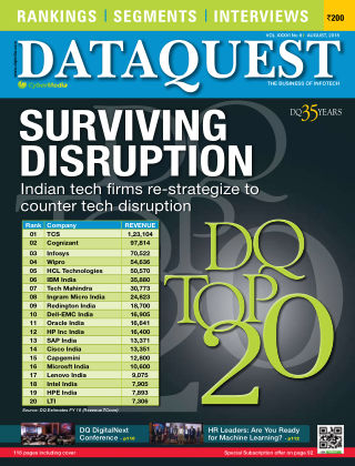 DataQuest August 2018