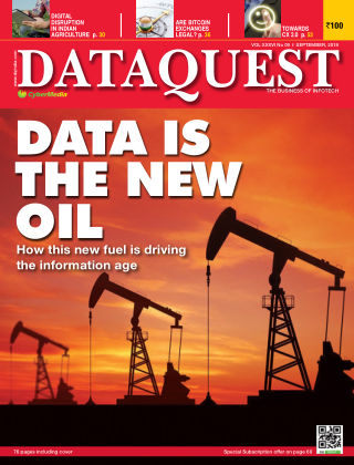 DataQuest DQ-SEP'2018 ISSUE