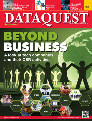 DataQuest October 2018
