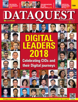 DataQuest December 2018