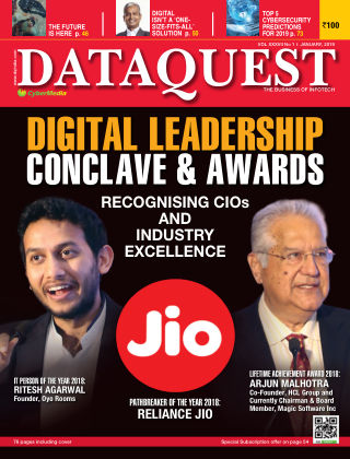 DataQuest January 2019