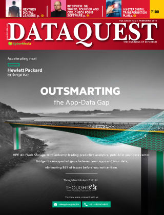 DataQuest February 2019