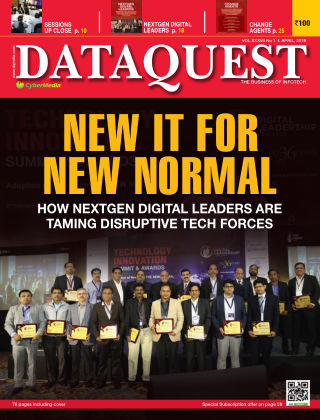 DataQuest April 2019