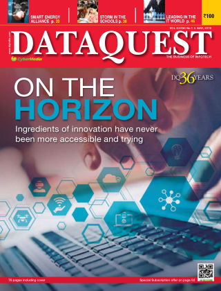 DataQuest May 2019