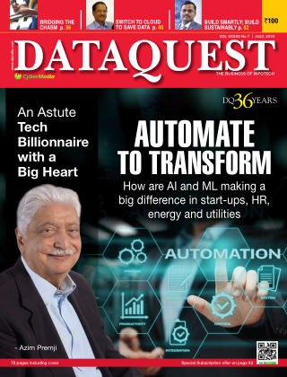 DataQuest July 2019