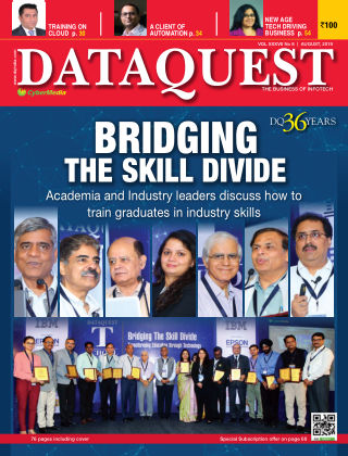 DataQuest August 2019