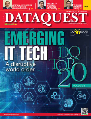 DataQuest October, 2019