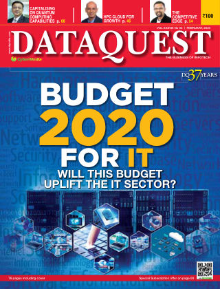 DataQuest Februray, 2020