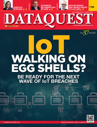 DataQuest April,2020