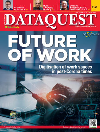 DataQuest May,2020