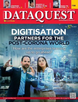 DataQuest Aug,2020