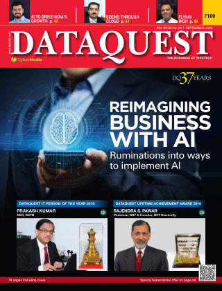 DataQuest September,2020