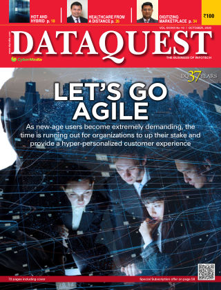 DataQuest October,2020