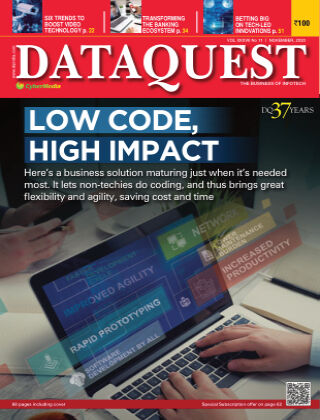 DataQuest November,2020