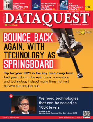 DataQuest January,2021