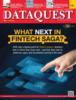 DataQuest February,2021