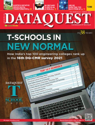 DataQuest March,2021