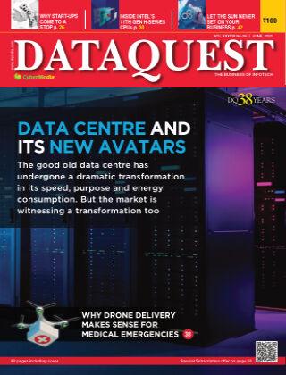DataQuest June,2021
