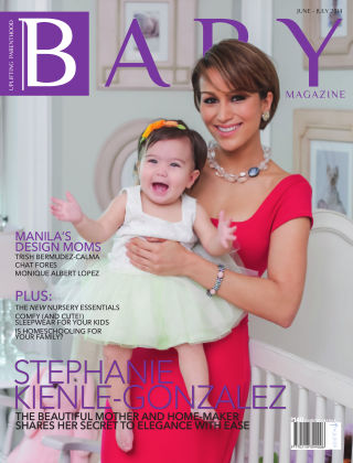 Baby Magazine June 2014
