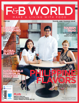 F&B World April 2014