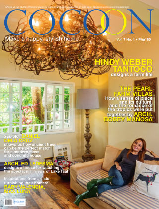 Cocoon May 2014