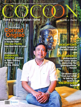 Cocoon July 2014