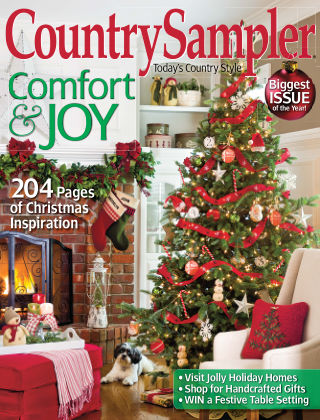 Country Sampler Oct / Nov 2014