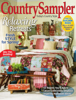 Country Sampler Feb-Mar 2016