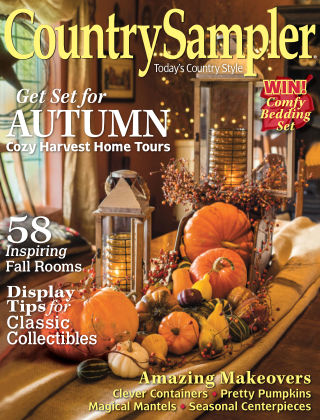 Country Sampler Aug-Sep 2016