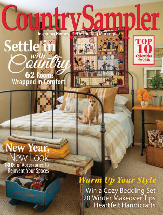 Country Sampler Jan 2018