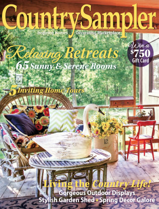 Country Sampler May 2018