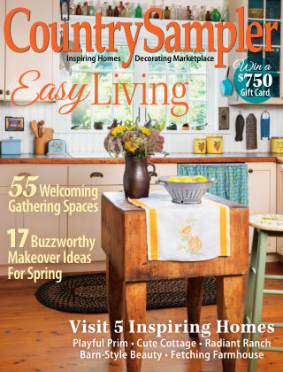 Country Sampler May 2019