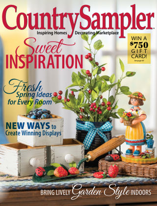 Country Sampler May 2020