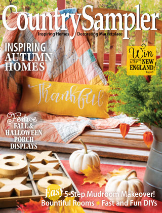 Country Sampler September2020