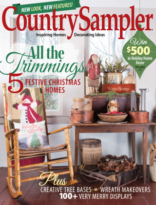 Country Sampler November2020