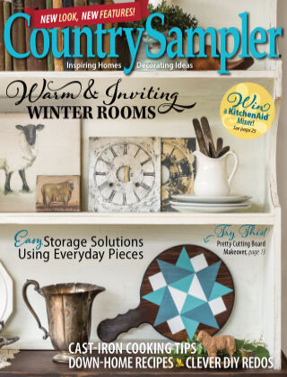 Country Sampler January2021