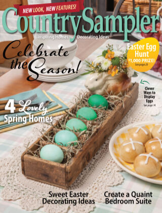 Country Sampler March2021