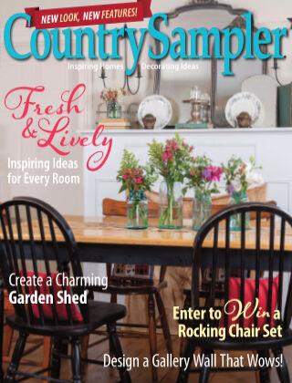 Country Sampler May2021