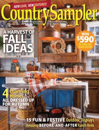 Country Sampler September2021
