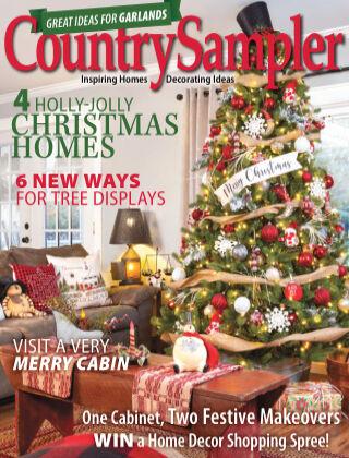 Country Sampler November2021