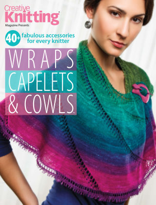 Creative Knitting Fall 2014