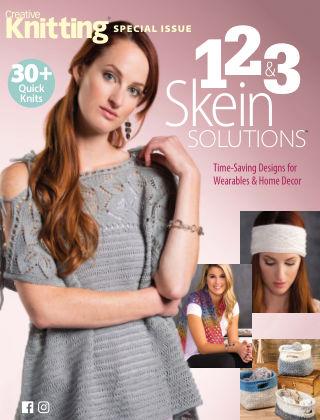 Creative Knitting April 17 SIP