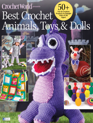 Crochet World Fall Special 2014