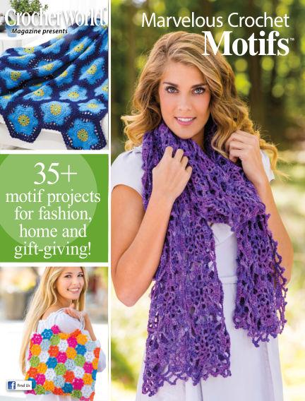 Crochet World January 17, 2017 00:00